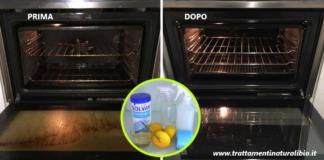 Come pulire il forno senza fatica: rimedi veloci ed efficaci per farlo tornare come nuovo