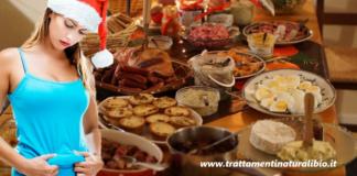 Dieta Detox dopo Natale per depurarsi e sgonfiarsi in 5 giorni: ecco il menu