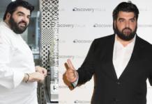 La dieta di Antonino Cannavacciuolo ecco come ha fatto a perdere 29 chili