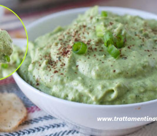 Broccomole: come si prepara la salsa che fa dimagrire. Ecco la ricetta