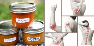 Come preparare un potente antidolorifico naturale contro i dolori articolari per un rapido sollievo