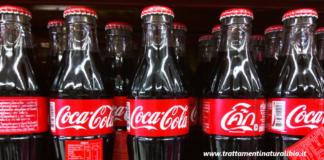 Allarme CocaCola: Maxi richiamo, pericolo frammenti di vetro. Ecco i lotti