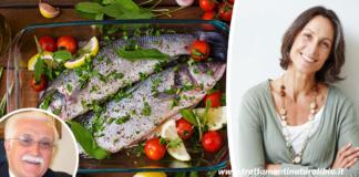 Dieta Menopausa del dottor Calabrese per perdere peso e stare bene. Menu settimanale