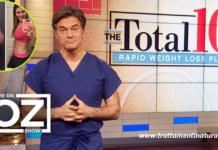 Dieta rapida del Dottor Oz per perdere 5 chili in 2 settimane. Ecco il menu