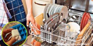 Pastiglie lavastoviglie fai da te: efficaci e naturali con soli 2 cent a lavaggio