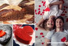 Torta di San Valentino: 3 ricette semplici per stupire la tua dolce metà