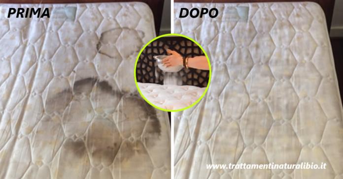 Come pulire a fondo il materasso: 7 rimedi contro macchie, acari e cattivi odori