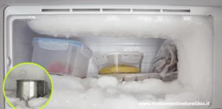 Come sbrinare velocemente il freezer: il metodo più rapido che funziona davvero