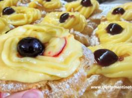Zeppole di San Giuseppe: la ricetta originale della tradizione napoletana