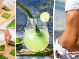 Aloe Vera da bere per dimagrire la ricetta del succo che fa perdere 3 chili in 7 giorni