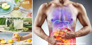 Bruciore di stomaco: rimedi naturali immediati per combattere l'acidità