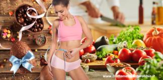 Dieta dopo Pasqua rapida ed efficace 4 giorni per tornare subito in forma