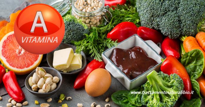 Perché è importante la Vitamina A: a cosa serve e come integrarla