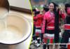 Acqua di riso fermentato: accelera la crescita dei capelli e li rende forti e sani