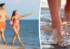 Camminare sulla spiaggia per bruciare più calorie e non solo: 8 benefici del beach walking