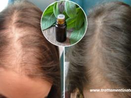 Come usare la salvia per bloccare la caduta dei capelli e accelerarne la crescita